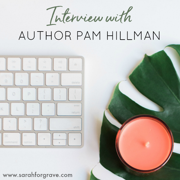 Meet and Greet with Author Pam Hillman