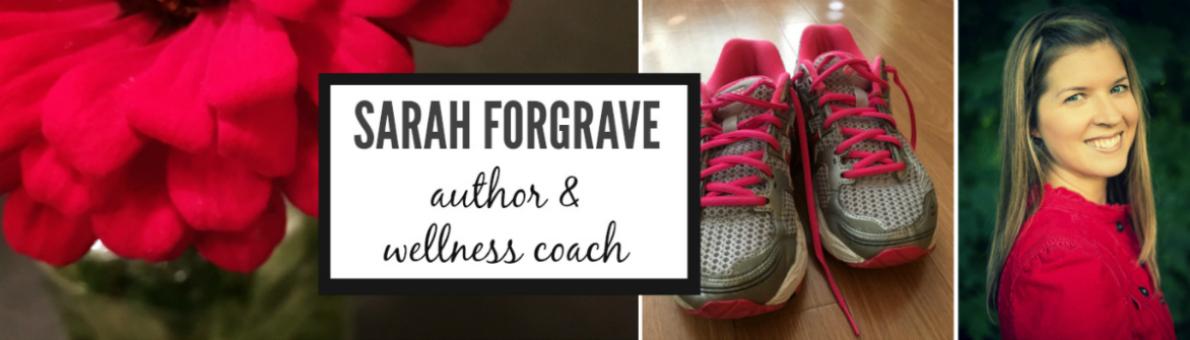 Sarah Forgrave