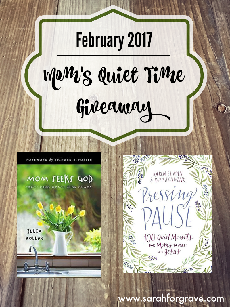 Newsletter Giveaway…