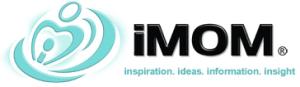 Writer Mom Recommends: iMOM.com!